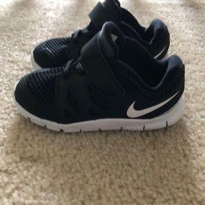 Nike Free 5.0 little baby Boys size 8